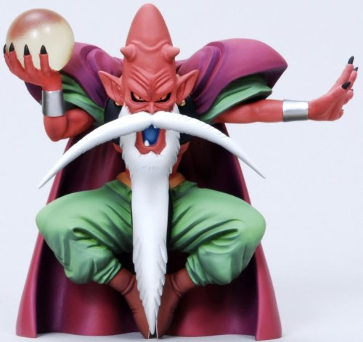 Dragon Quest Soft Vinyl Monster 9 Desutamua (japan import)