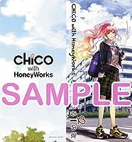 CHICO with HoneyWorks 私を染めるiの歌 TSUTAYA限定 オリジナル チケットホルダー 非売品
