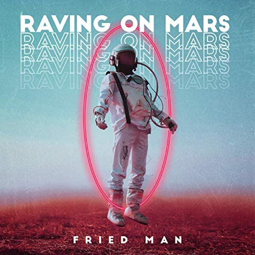 Fried Man