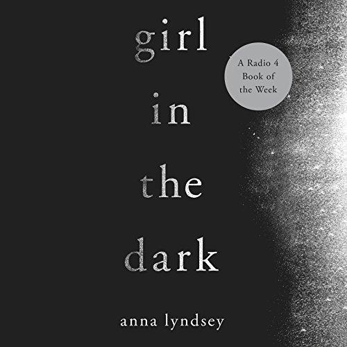 Girl in the Dark audiobook cover art
