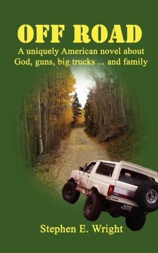 Off Road (The Archer Family Off Road Book 1) (English Edition)