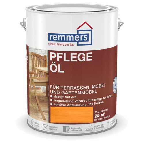 Remmers Pflege-Öl - lärche 5L