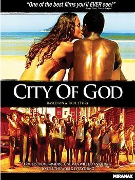 City of God  English Subtitled