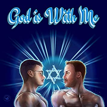 God Is with Me (feat. Felipe Accioly)
