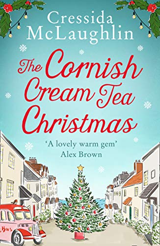 Books To Read Christmas 2020 The Cornish Cream Tea Christmas: An uplifting heartwarming and