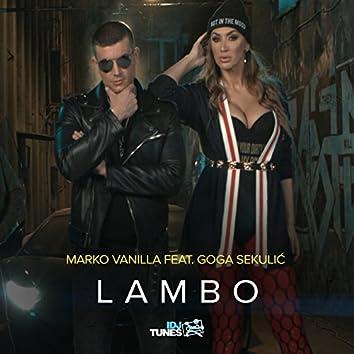 Lambo (feat. Goga Sekulić)