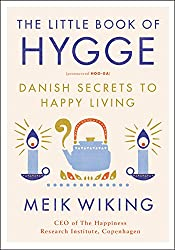 Get the Little Book of Hygge (AFFILIATE)