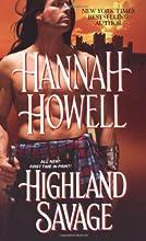 Highland Savage (Murray Family, #14)