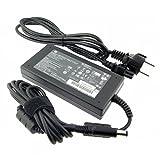 HP Original Netzteil 463555-001, 19.5V, 6.15A, 120W für EliteBook 8530w mit Stecker 7.4x5.0mm rund mit Pin