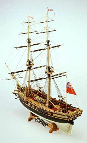 Mamoli Swift - Model Ship Kit -  MV 59