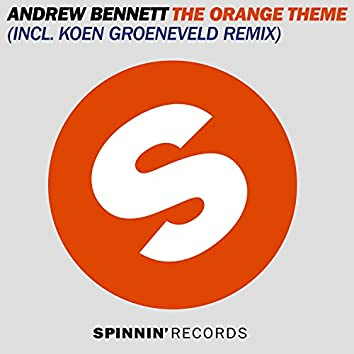The Orange Theme