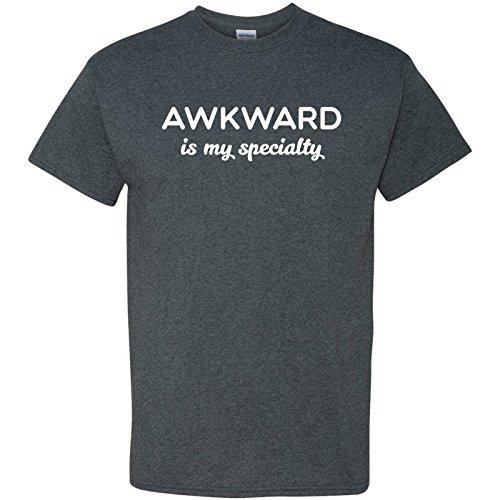 UGP Campus Apparel Awkward is My...