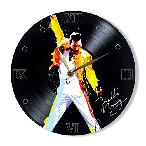 Reloj Queen marca SofiClock