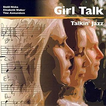 Talkin' Jazz