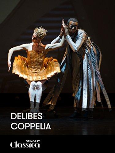 Delibes – Coppelia