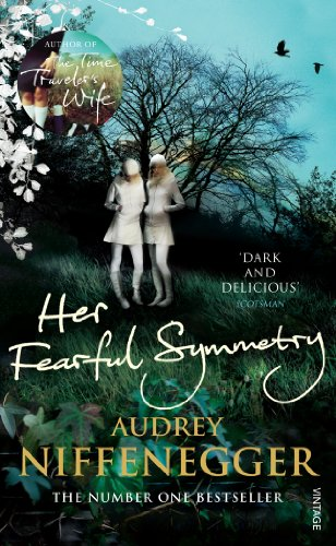 Her Fearful Symmetry (English Edition)