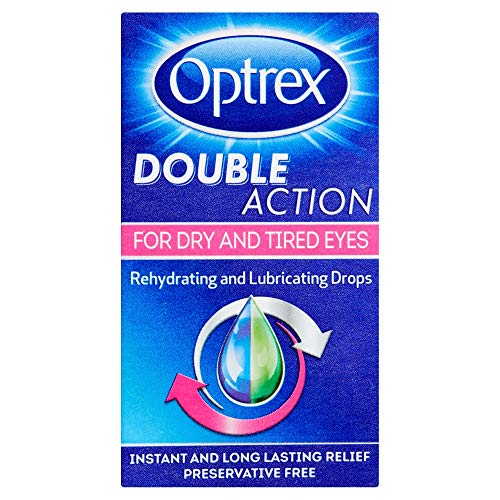 Optrex Drops For...