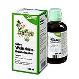 Salus Weißdorn-Kräutertropfen, 100 ml Lösung