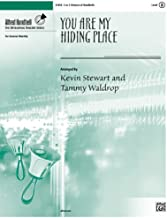 Best you are my hiding place sheet music Reviews