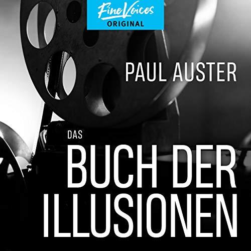 Das Buch der Illusionen Audiobook By Paul Auster cover art