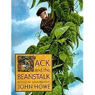 Jack and the Beanstalk (Jack & the Beanstalk)