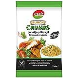 ESGIR Crunchy crumbs rebozado crujiente con ajo y perejil bolsa 100 gr