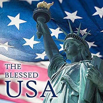 The Blessed Usa (feat. Matt Dame)