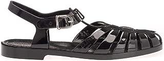 CÉLINE Luxury Fashion Mens 337347000C38NO Black Sandals |