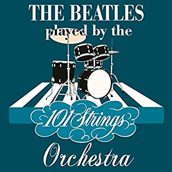 The Beatles played by the 101 Strings Orchestra