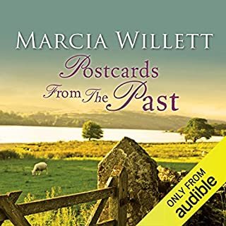 Postcards from the Past                   By:                                                                                                                                 Marcia Willett                               Narrated by:                                                                                                                                 Phyllida Nash                      Length: 8 hrs and 52 mins     6 ratings     Overall 4.0