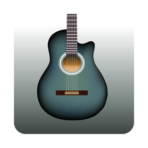 guitar pal - Gitarre stimmen & Akkorde nachschlagen