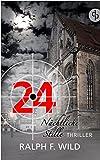 24 Stille Nacht: Krimi