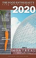 2020 Montreal Restaurants