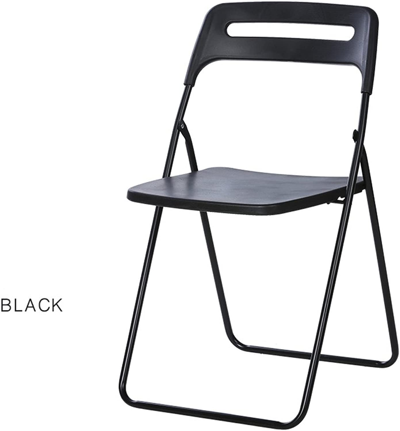 Nordic Simple Plastic Folding Chair   Chair   Leisure Home Computer Chair