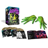 Halloween 73 (Boxset 4 Cd Con Maschera E Guanti Limited Edt.)