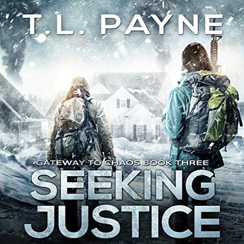 Seeking Justice cover art