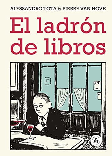El ladrón de libros (COMIC)