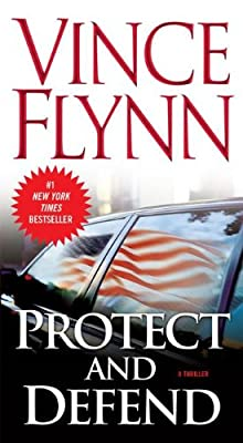 Vince Flynn Books In Order - How To Read Mitch Rapp Book Series 18