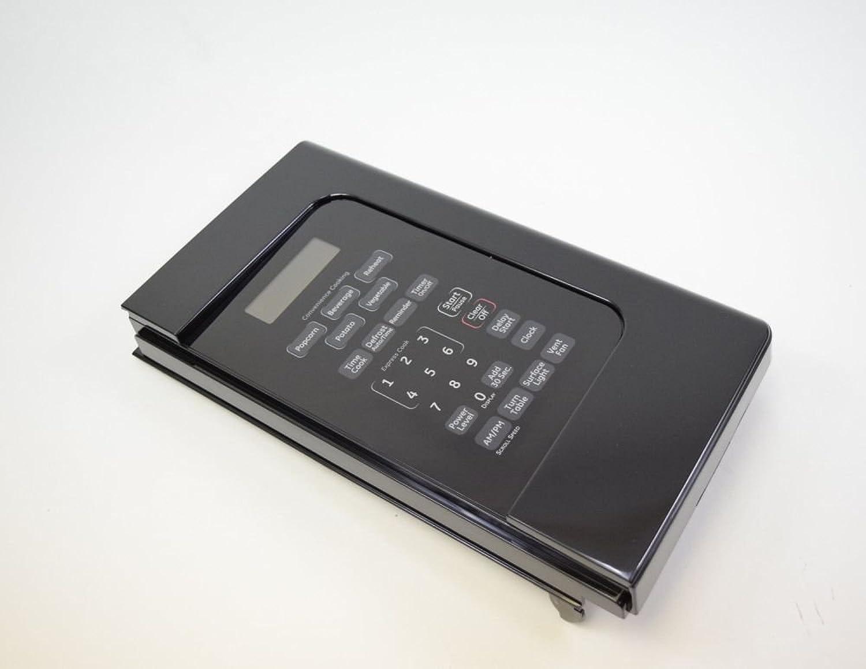 precios bajos todos los dias WB56X 10816–GE microondas microondas microondas Asamblea Panel de control  primera vez respuesta