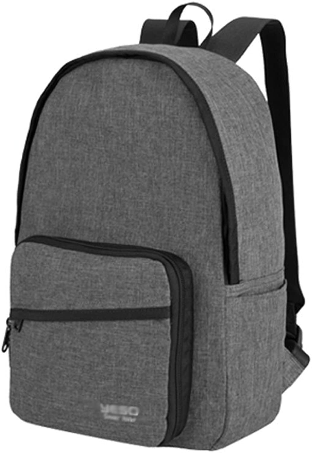ZJ-Travel Backpack Backpack Male Folding Backpack Casual Lightweight Travel Bag Outdoor Sports Training Gym Bag &&