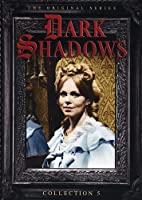 Dark Shadows Collection 5 [DVD] [Import]