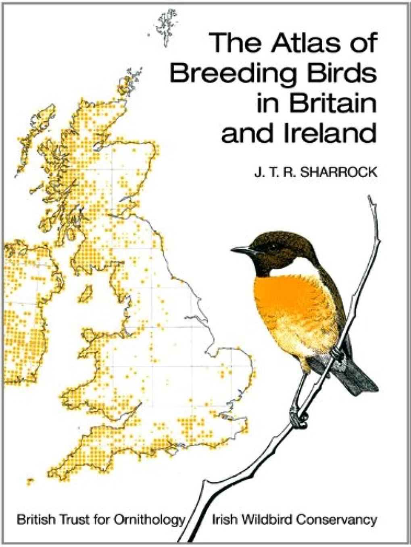後退する透過性哲学博士The Atlas of Breeding Birds in Britain and Ireland (Poyser Monographs) (English Edition)