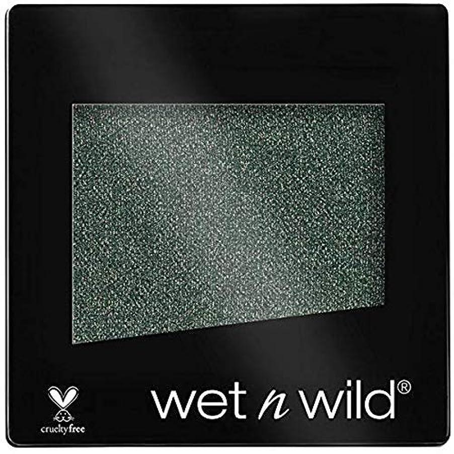 テレックス手第三WET N WILD Color Icon Eyeshadow Single - Envy (並行輸入品)