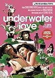 THIRD WINDOW FILMS Underwater Love DVD