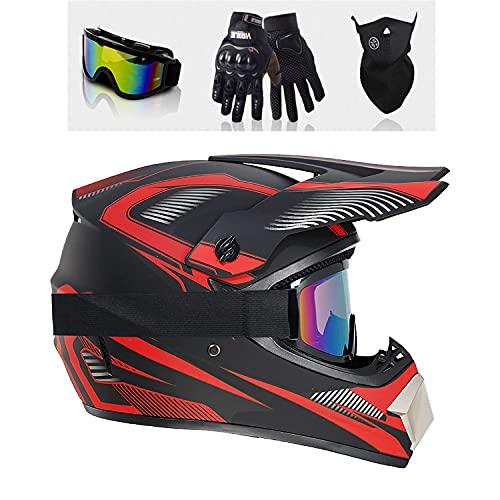 Downhill Helm, Fullface Helm MTB,...