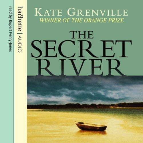 The Secret River Titelbild