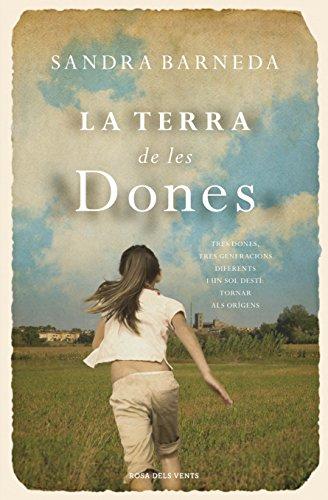 La terra de les dones (Catalan Edition) eBook: Barneda, Sandra ...