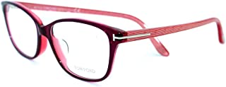 New Tom Ford Rx Eyeglasses with Case - FT4293 077 - Wine Pink (56-15-145)