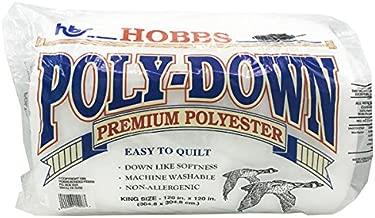 Best down quilt batting Reviews