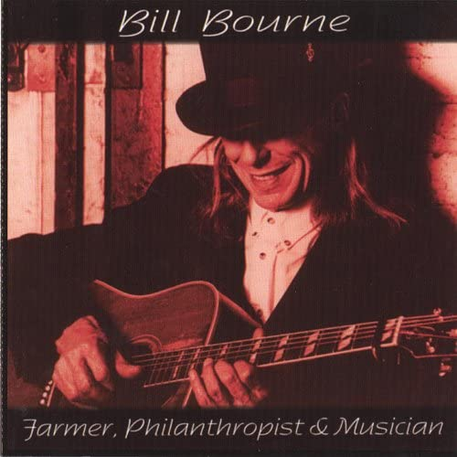Bill Bourne